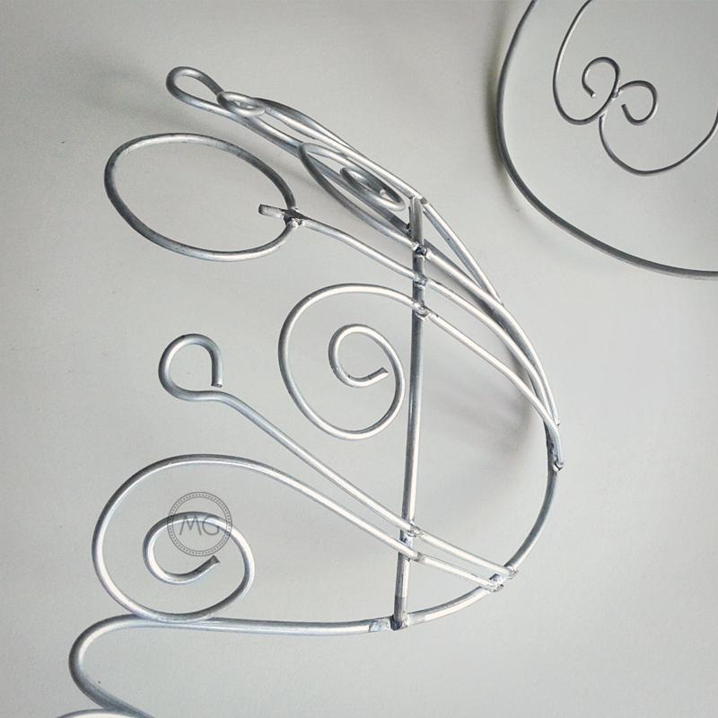 Fabulous Wire Frames – BLOG
